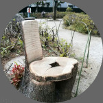 stump-seat-button